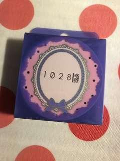 🚚 1028 超吸油蜜粉餅