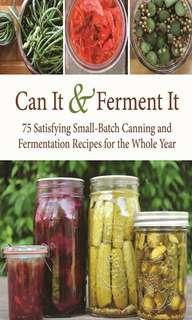 Cant it & Ferment it