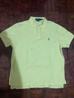 Original Ralph Lauren Polo Shirt