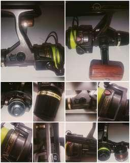 SHIMANO CARBOMATIC SPECIAL 500 JAPAN