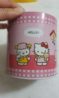 Hello Kitty holder