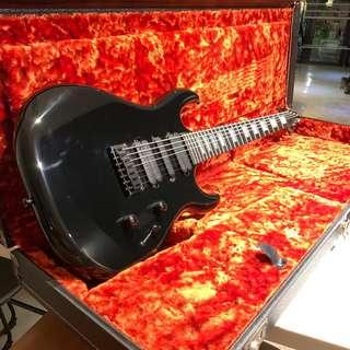Carvin DC 747