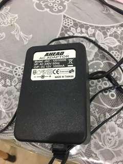 🚚 Power Adaptor