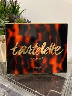Tartelette Toasted