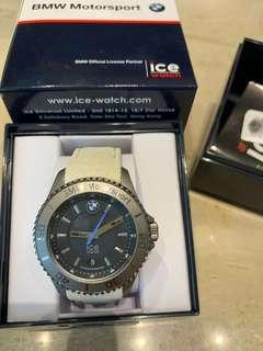 🚚 BMW watch #SpringCleanAndCarouSell