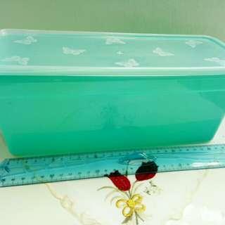 Kotak penyimpanan makanan/organizer kitchen staff