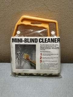Mini Blind Cleaner