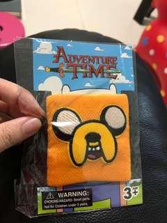 🚚 Cartoon Network Adventure Time Wrist Guard