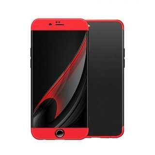 Case Iphone 6 6s 7 7s 7 Plus Hardcase 3in1 Armor