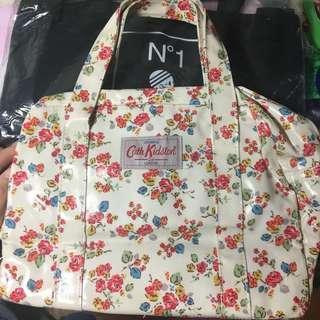 Brand new Cath Kidston Bag 手挽袋