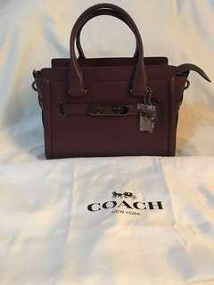 (SALE) Coach Swagger 27