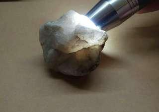 水晶奇石 港產石英 原石