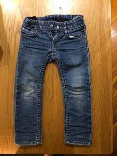 Boy jeans 98cm 2-3yrs