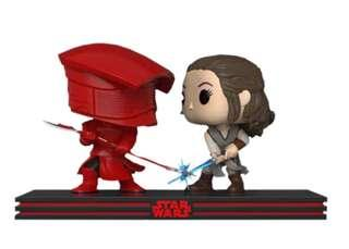 PRE-ORDER Star Wars Episode VIII: The Last Jedi Vinyl Figure 2-Pack