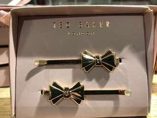 Ted Baker 髮飾/領夾