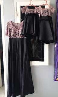 DRESS - 1 Set