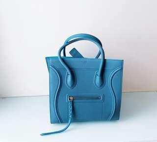 ❤celine  medium luggage bag ,  手袋,旅行袋
