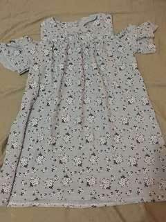 SALE Top/Dress Floral