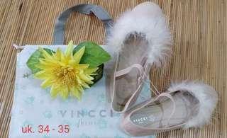 #CNY2019 Sandal Vincci VNC