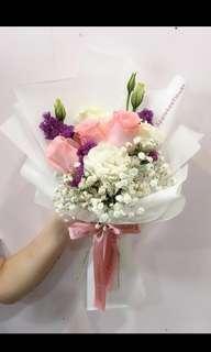 🚚 Rose bouquet | Flowers | Valentine's Day Flower