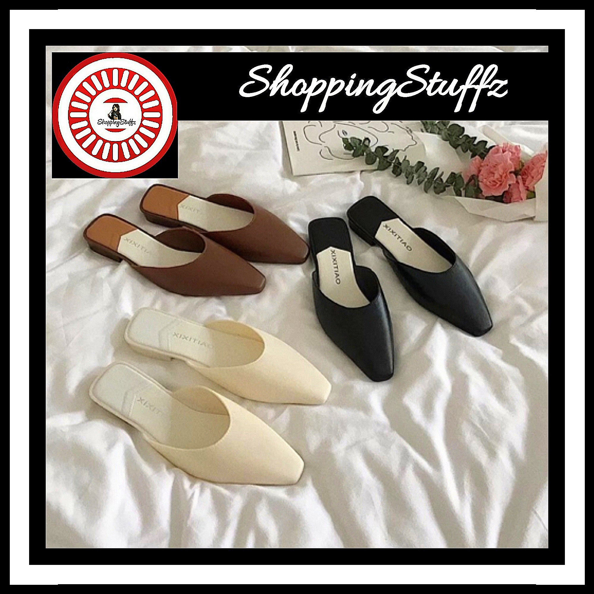 4ef9778466002 54💥(🅿re🅾rder)💥new Hong Kong style sandals and slippers fashion ...