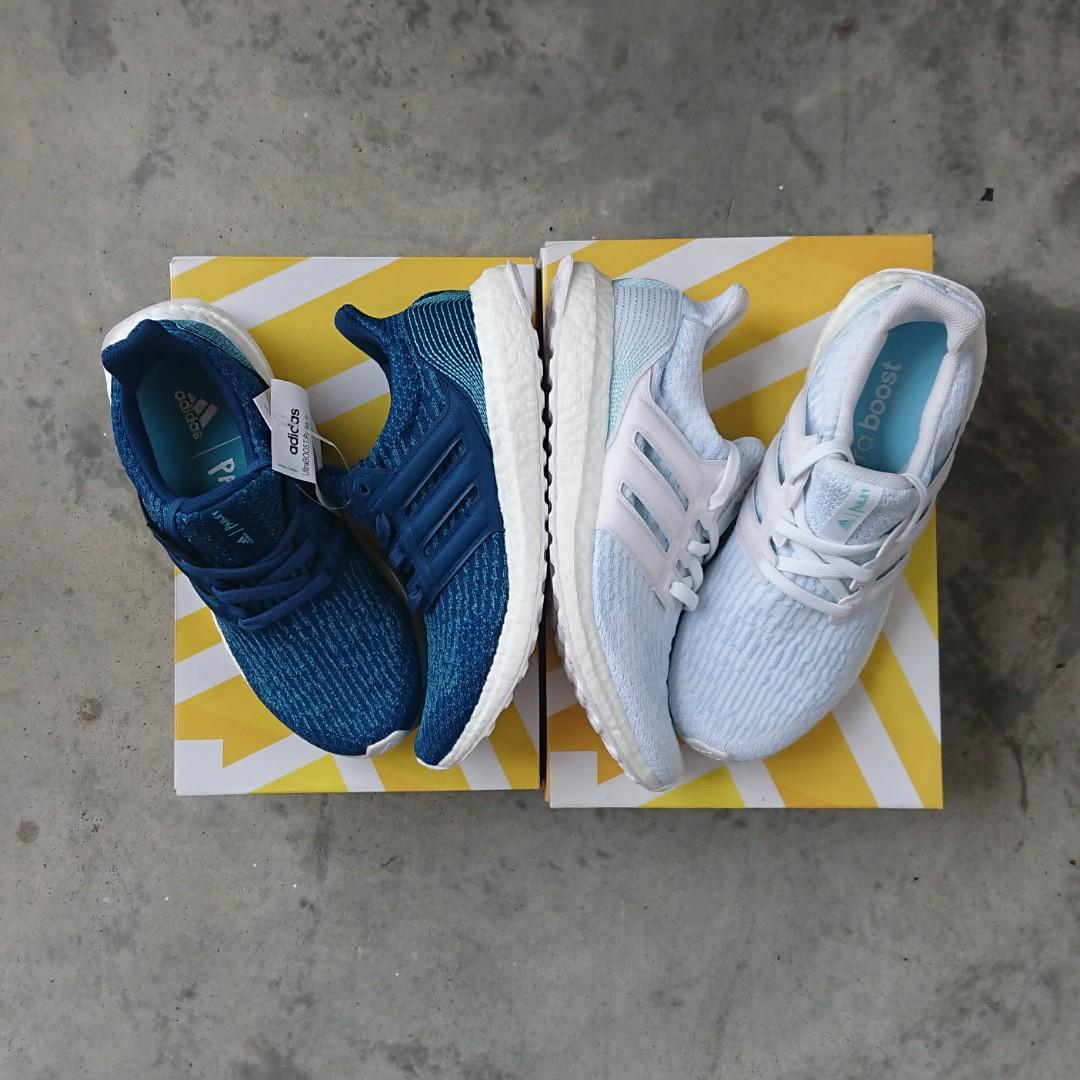 e8dc17c38b561 🎊 CNY Sale 🎊 Adidas Ultra Boost x Parley