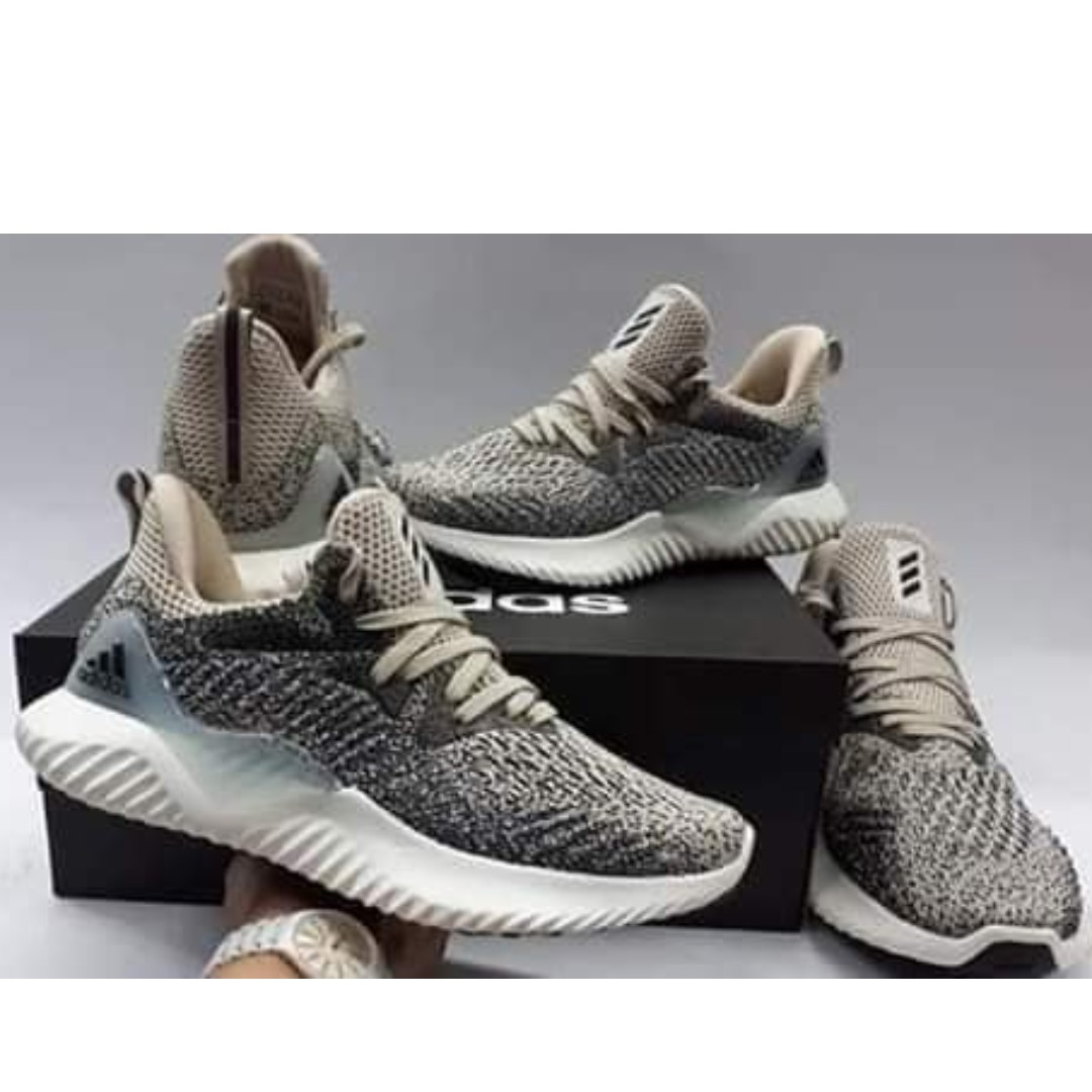 dd900d0b5 ADIDAS ALPHABOUNCE OEM FOR MEN AND WOMEN