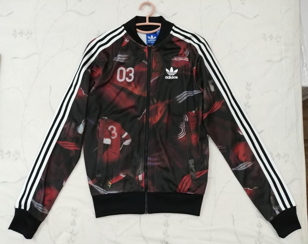 d5711dd69e24 Adidas Originals 03 SuperStar Track Jacket