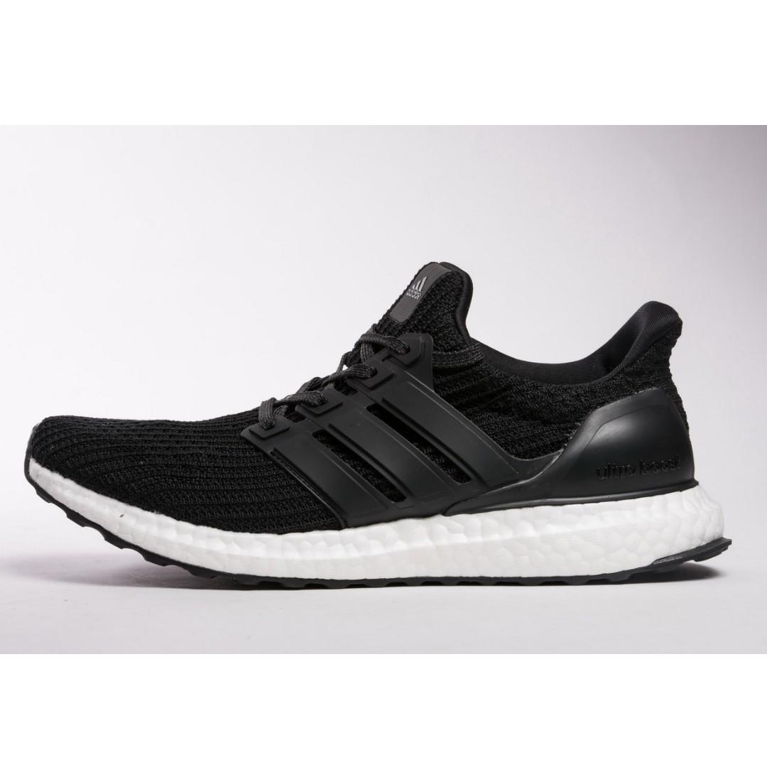 buy popular acbaa 39f5b 🔥Adidas Ultraboost 4.0🔥, Men s Fashion, Footwear, Sneakers on ...