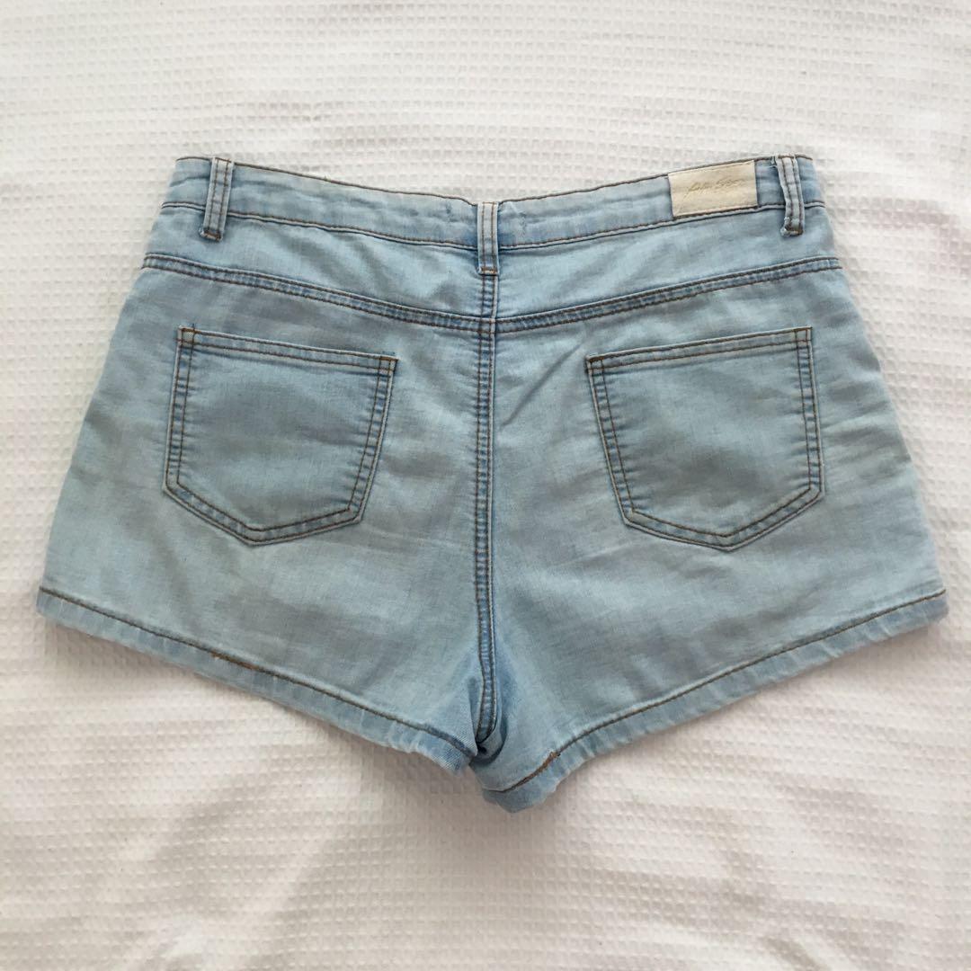 Ava & Ever denim shorts