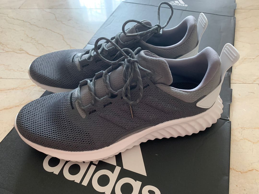 75a2132be8776 BN  Adidas Alphabounce CR Men s Running Shoes Sneakers 2018