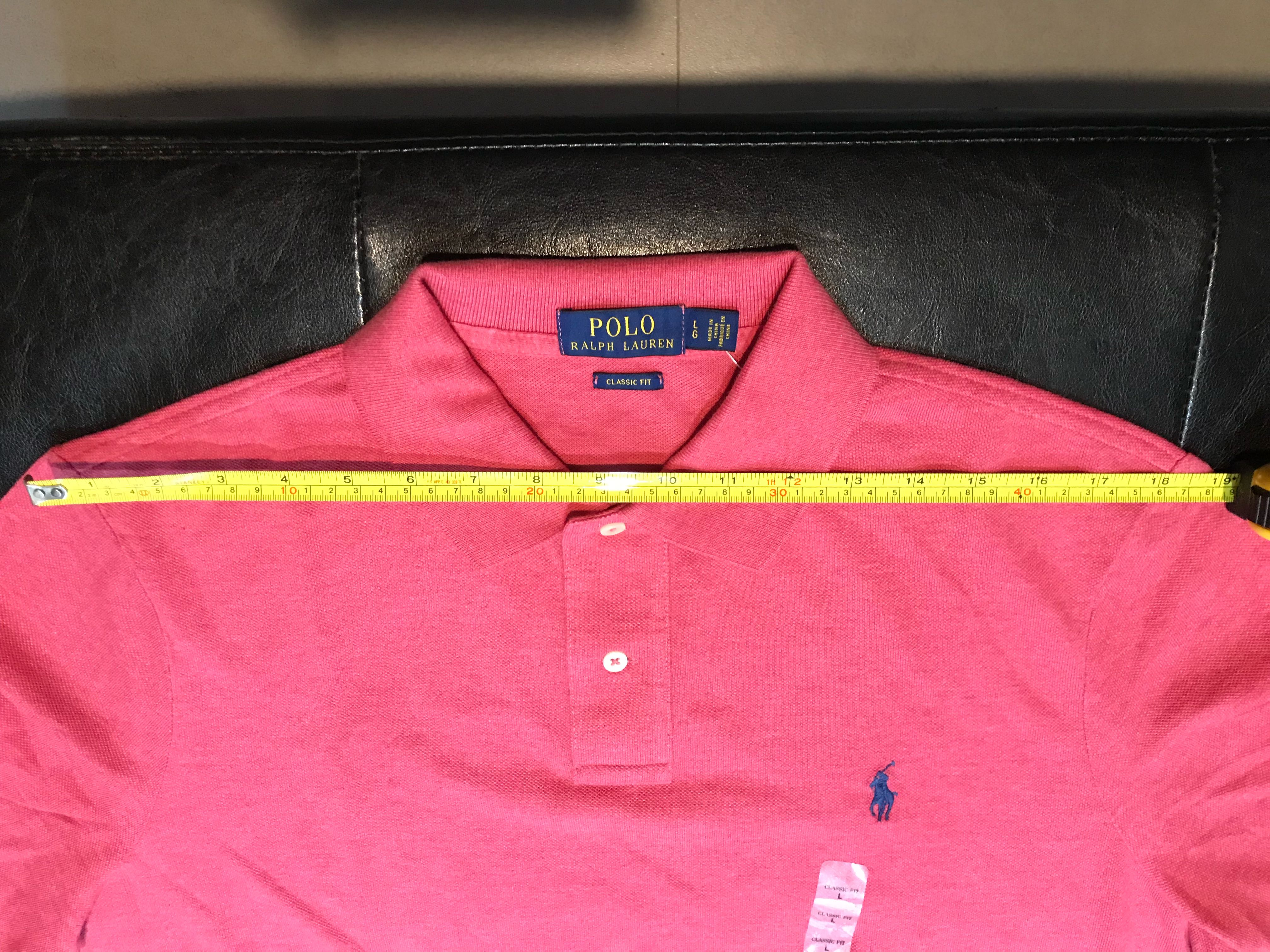 4a831c8f6 Brand new POLO Ralph Lauren Classic Fit Large