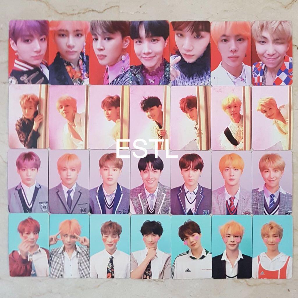 bts love yourself answer official photocards full set 1549033958 79aedb07 progressive
