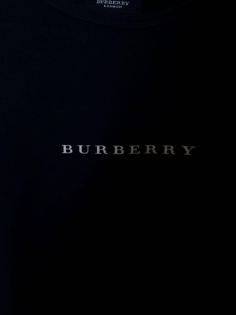 Burberry London Authentic Shirt
