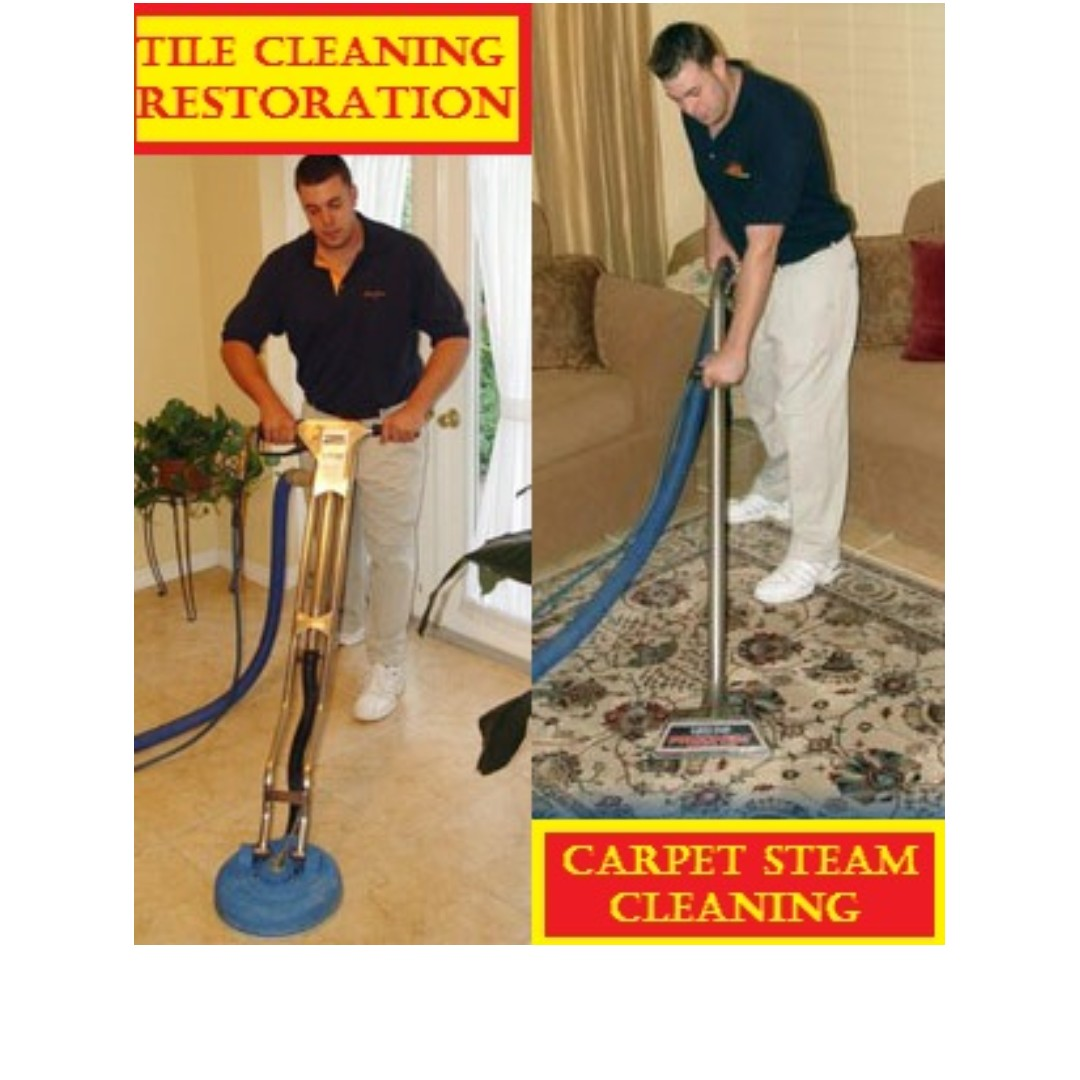 83546331(WAonly) Tile Grout Cleaning, Marble Grind/Polish
