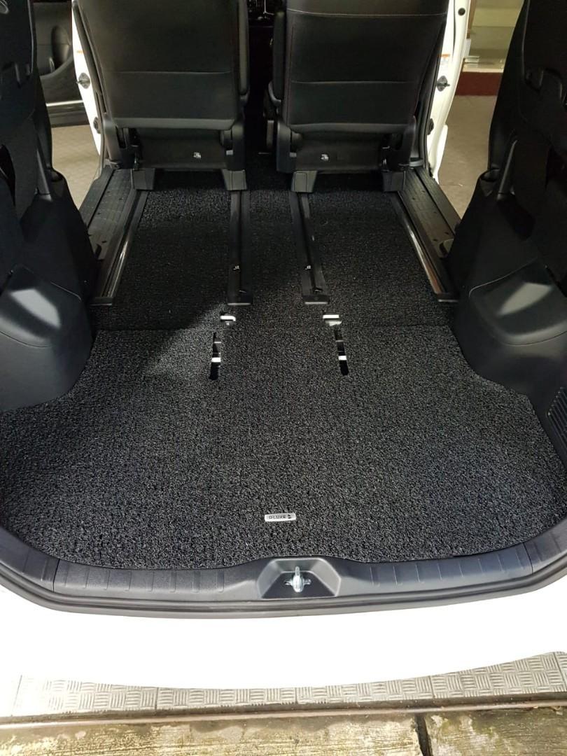 Comfort Carpet &DLUXE by Comfort Carpet untuk semua tipe mobil