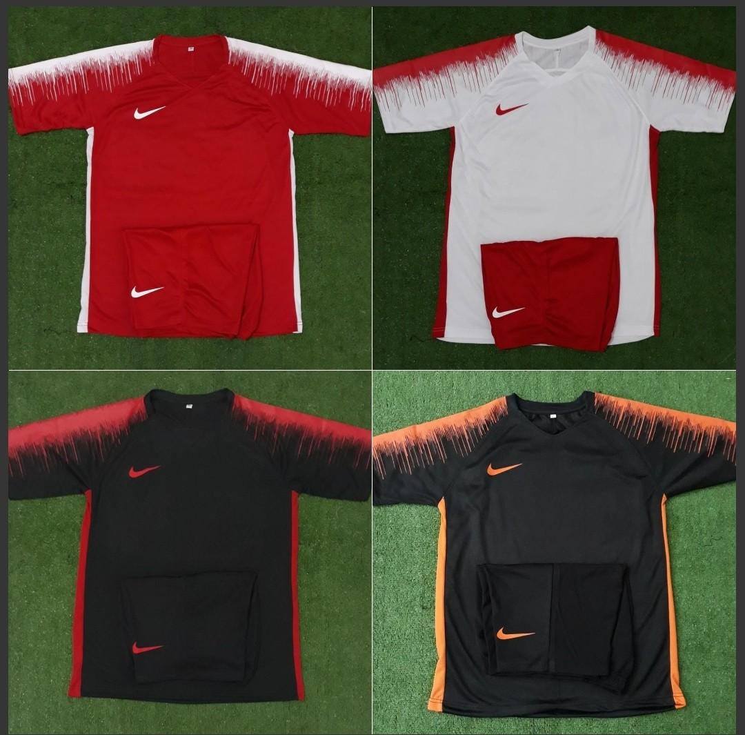 c7264914a80e39 custom team soccer jersey (FREE name number)
