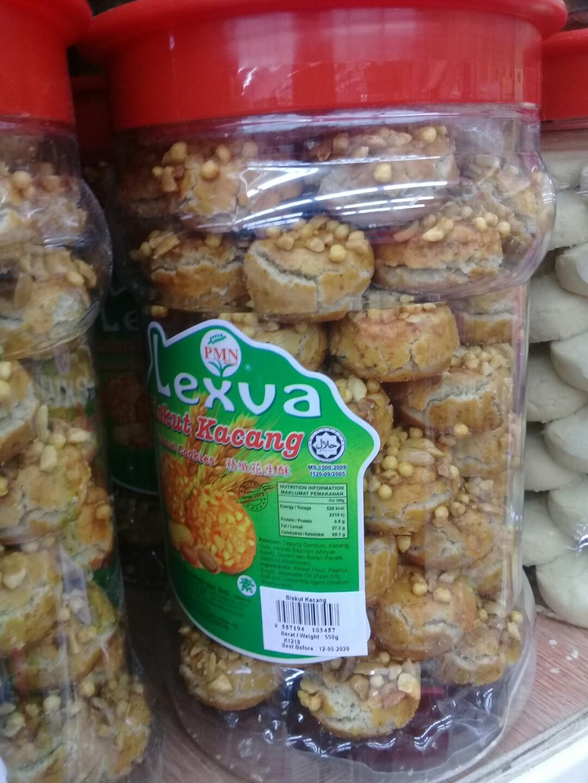 Halal snacks/ kuih