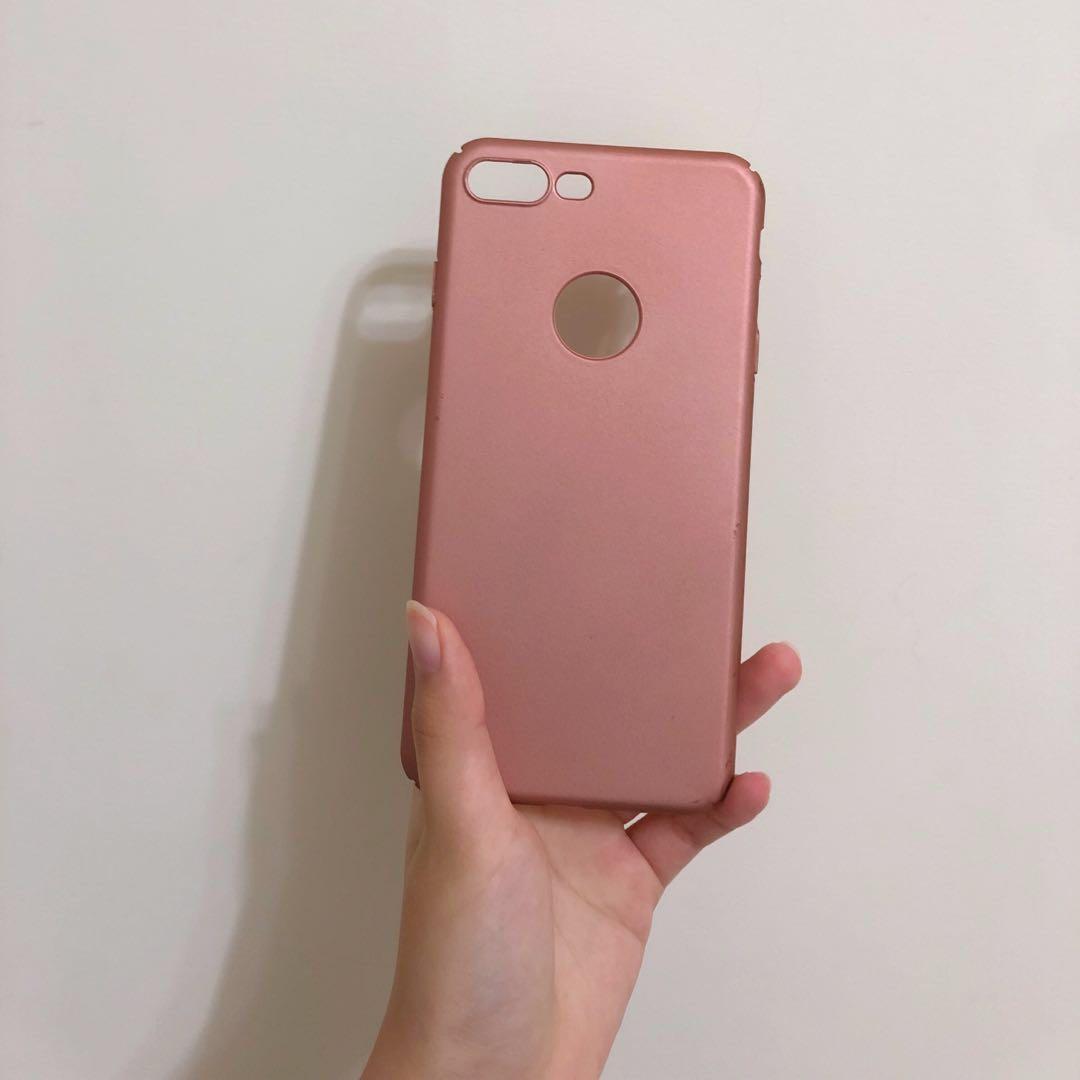 iPhone 7/8plus手機殼
