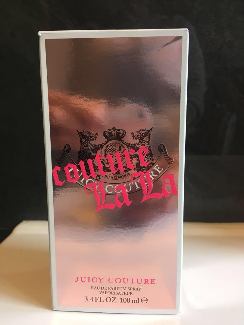Juicy Couture - Couture La La - 100 mils