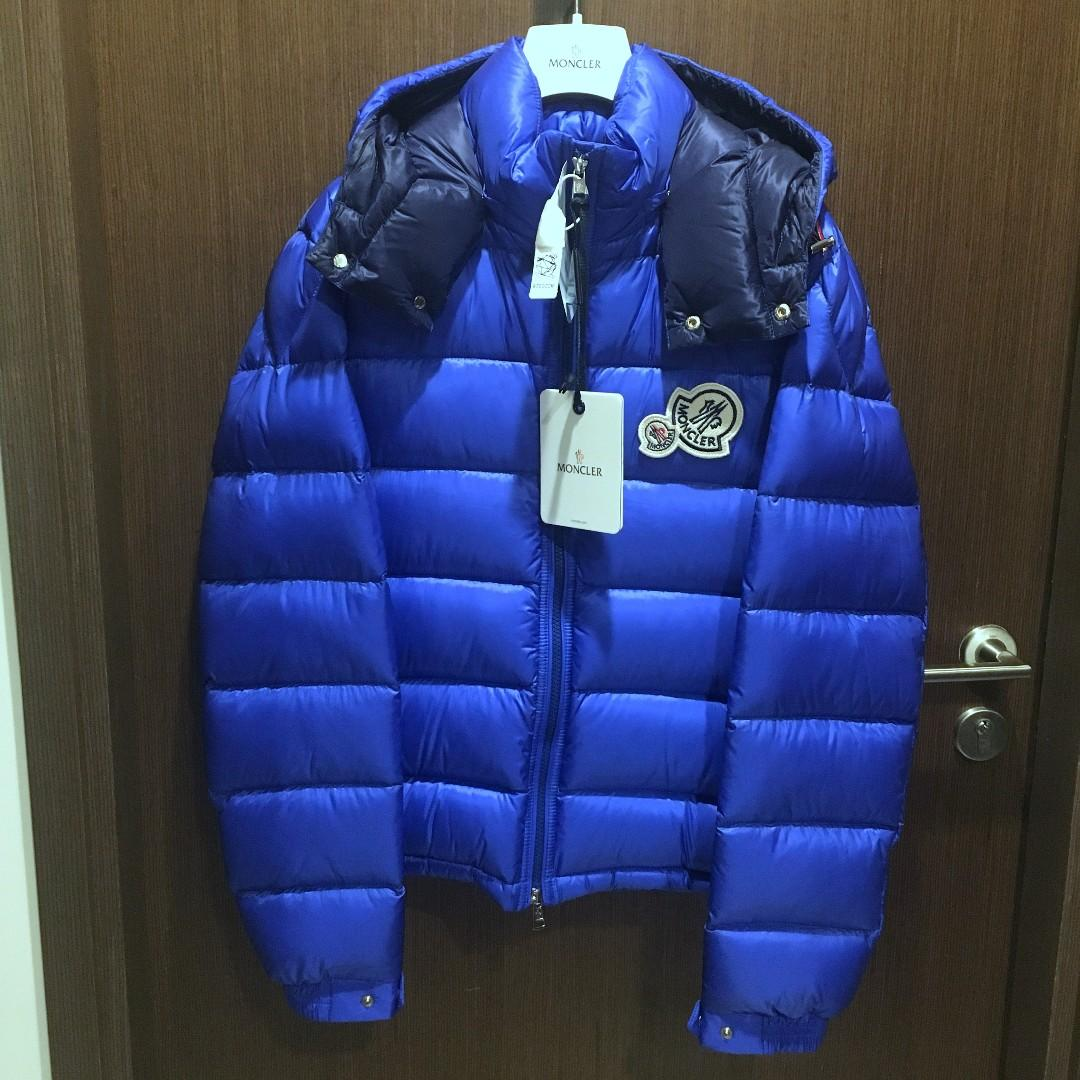 870beba5c New Moncler Bramant Puffer Jacket Size 2 / US Medium / EU 48, Men's ...