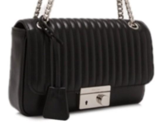0d4ad6f5f173 Brand New Prada Handbag (Authentic), Luxury, Bags & Wallets ...
