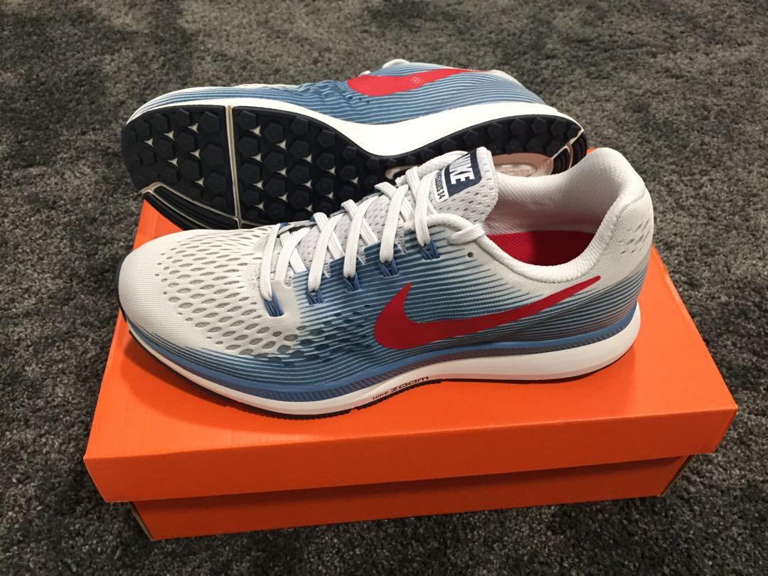 Nike Air Zoom Pegasus 34 running shoe c224ac23fe