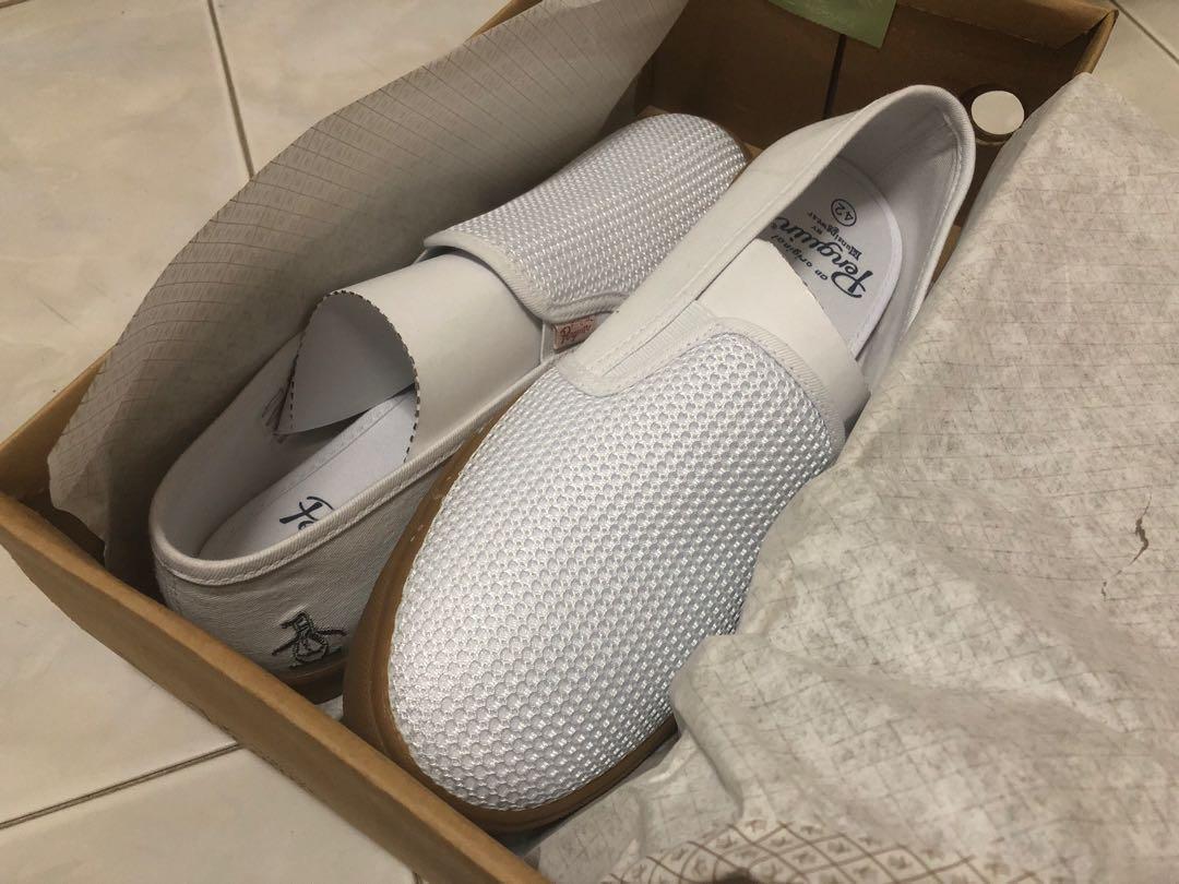 99de13abd92 Original Penguin Slip On Shoes, Men s Fashion, Footwear, Others on ...