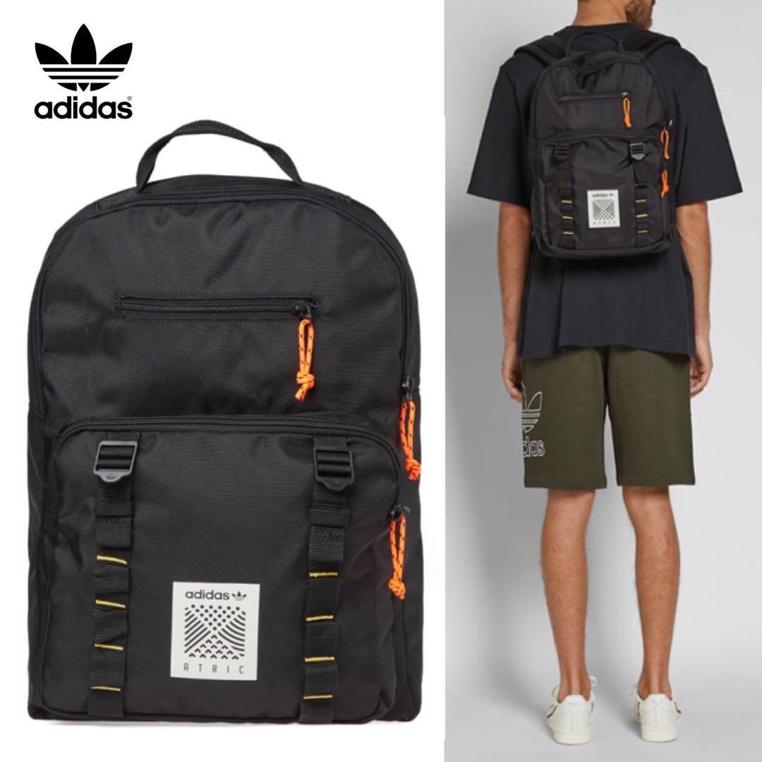 Jual adidas backpack |