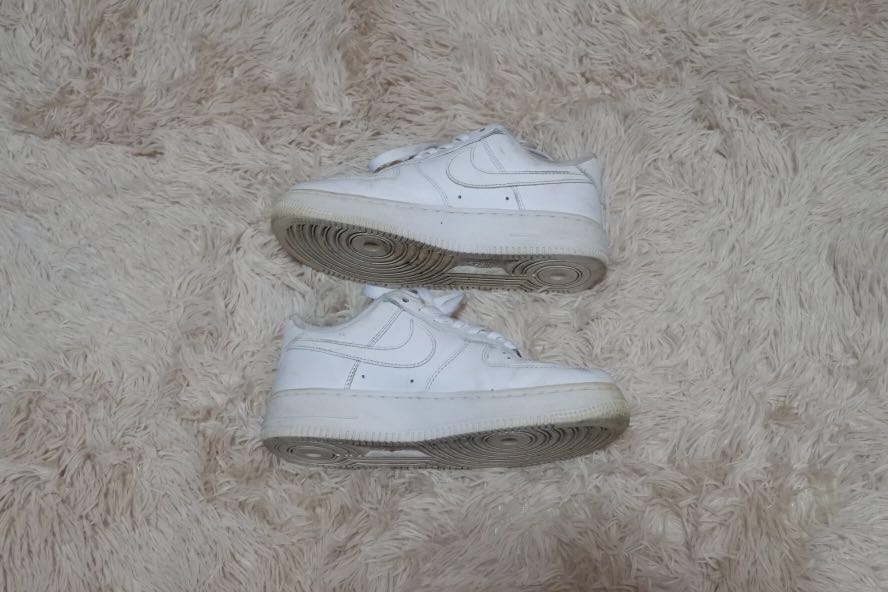 638d7a4486ed REPRICED! Authentic Nike Airforce 1 Low