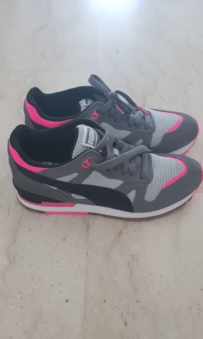 5e1196363dc4 Puma Sneakers   Rubbershoes