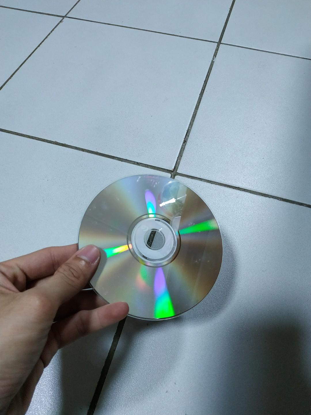 Used CDs, Design & Craft, Others on Carousell