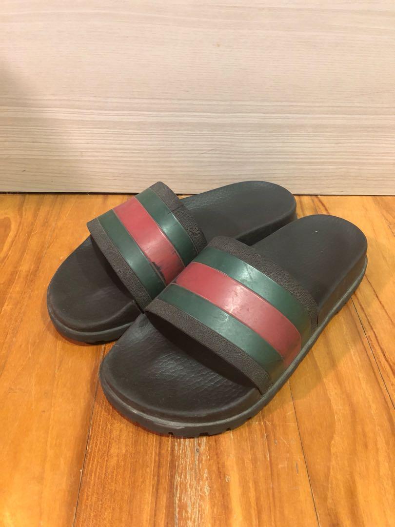 c1751aa53ab6 Used Gucci Slides