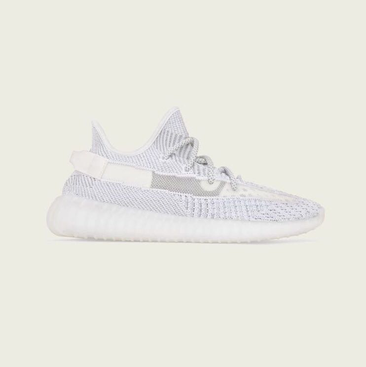 45d958d1b YEEZY BOOST 350 V2 - STATIC NON REFLECTIVE